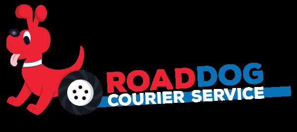 RoadDog Courier Service